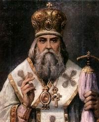 Sf. Ignatie Brianceaninov
